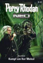 PERRY RHODAN NEO 68: KAMPF UM KER'MEKAL