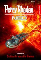 Perry Rhodan Neo 137: Schlacht um die Sonne (ebook)