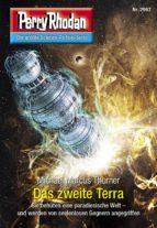 Perry Rhodan 2967: Das zweite Terra (ebook)