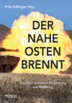 Der Nahe Osten brennt (ebook)