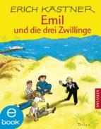 Emil und die drei Zwillinge (ebook)