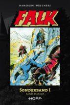 Falk Sonderband 1 (ebook)