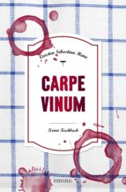 Carpe Vinum (ebook)