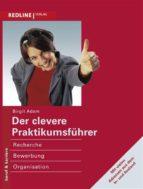 Der clevere Praktikumsführer (ebook)