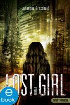 Lost Girl (ebook)