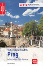 Nelles Pocket Reiseführer Prag (ebook)