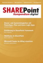 SHAREPOINT KOMPENDIUM DIGITAL - BD. 18