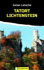 Tatort Lichtenstein (ebook)