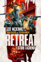 Retreat 3: Stirb lachend! (ebook)