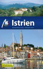 Istrien Reiseführer Michael Müller Verlag (ebook)