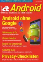 c't Android (2018) (ebook)