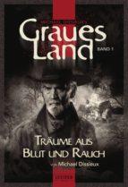 Graues Land - Träume aus Blut und Rauch (ebook)