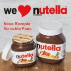We love Nutella (ebook)