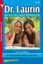 Dr. Laurin 48 - Arztroman