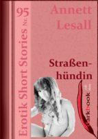 Straßenhündin (ebook)