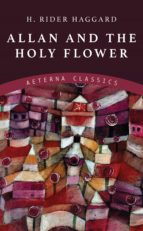 Allan and the Holy Flower (ebook)