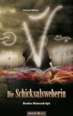 Die Schicksalsweberin (ebook)