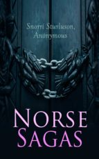 Norse Sagas (ebook)