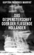 Das Gespensterschiff oder der Fliegende Holländer (ebook)