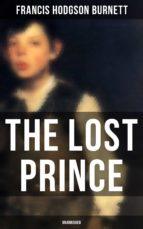 The Lost Prince (Unabridged) (ebook)