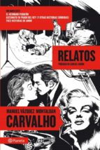Carvalho: Relatos (ebook)
