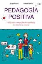 Pedagogía positiva (ebook)