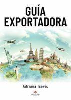 Guía exportadora