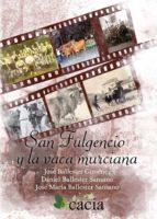 San Fulgencio y la vaca murciana (ebook)