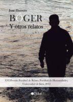 Bóger (ebook)