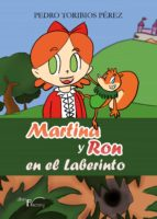 MARTINA Y RON EN EL LABERINTO