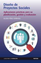 Diseño de Proyectos Sociales (ebook)