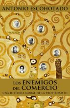 Los enemigos del comercio III (ebook)