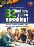 B2 And now you're speaking. (eBook)