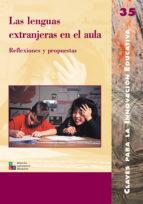 Las lenguas extranjeras en el aula (ebook)