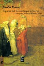 Figuras del desasosiego moderno (ebook)