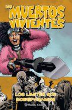 LOS MUERTOS VIVIENTES #169