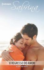 O regresso do amor (ebook)