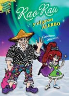 RAORAU Y EL GRAN ALERBO (ebook)