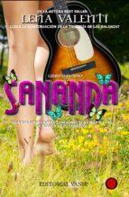 SANANDA II, Libro Segundo (ebook)