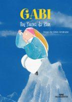 Gabi em Busca da Paz (ebook)