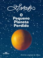 O pequeno planeta perdido (ebook)