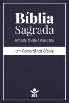 Bíblia Sagrada com Concordância Bíblica (ebook)