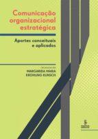 Comunicação organizacional estratégica (ebook)