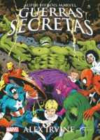 Guerras secretas (ebook)