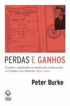 Perdas e ganhos (ebook)