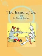 The Land of Oz (ebook)