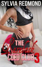 The Bareback Coed Club 3 (ebook)