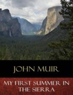 My First Summer In the Sierra (ebook)