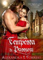 Tempesta di passioni (ebook)