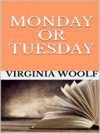 Monday or Tuesday (ebook)